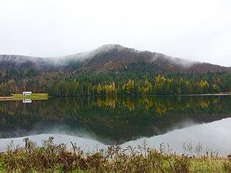 Runaway Pond - Runaway Pond, Glover, VT