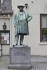 Rune Aakvik - Brynjulf Bergsliens skulptur av Johannes Brun - Oslo Museum - OMu.D2081.jpg