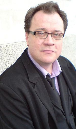 Rose (Doctor Who) - Russell T Davies, Episode writer.