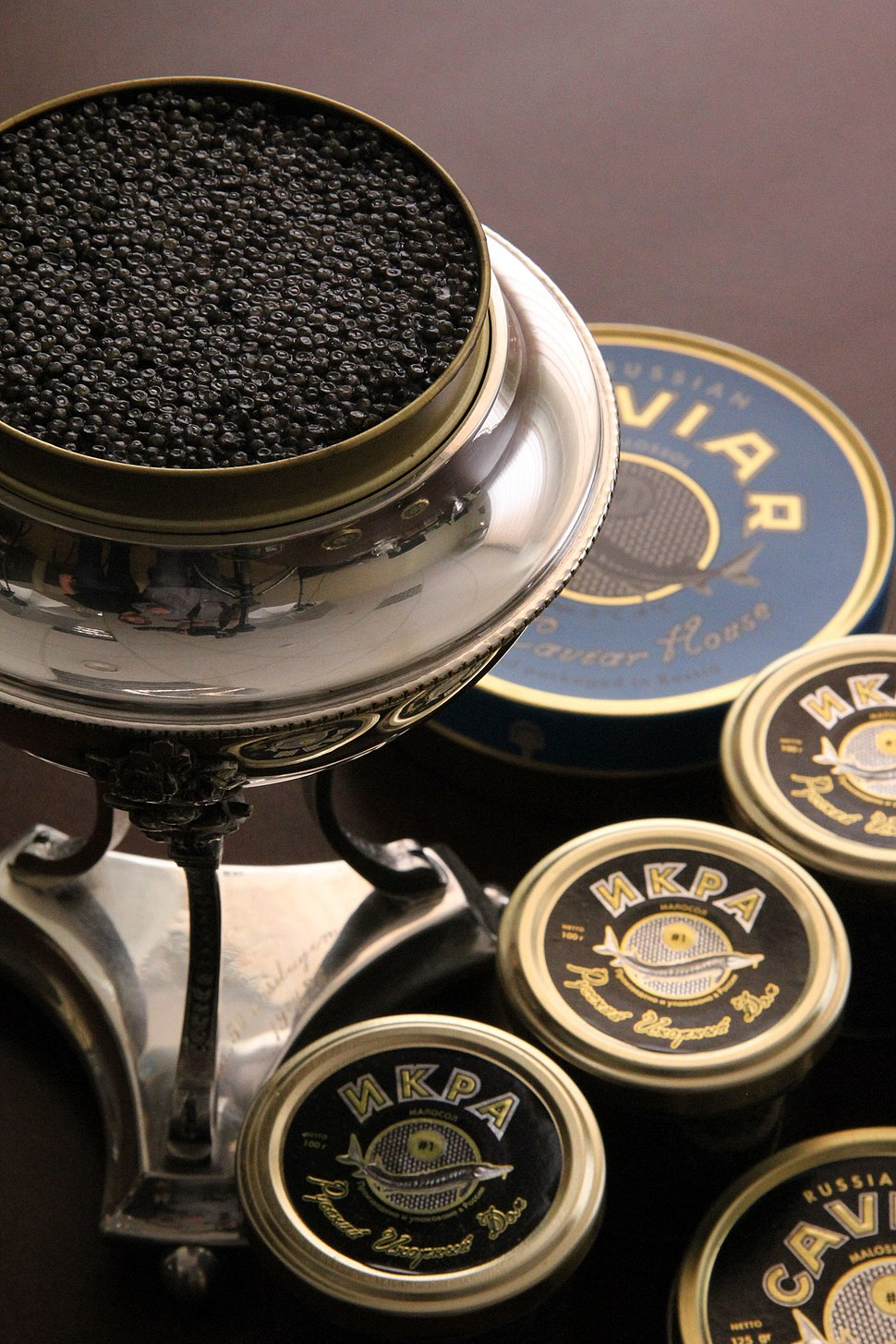 Russian Caviar House