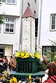 Rutenfest 2011 Festzug Spitalturm.jpg