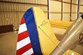 Ryan PT-22 Recruit tail FLAirMuse 29Aug09 (14413065289).jpg