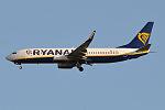 Ryanair, EI-DPL, Boeing 737-8AS (18155734573).jpg