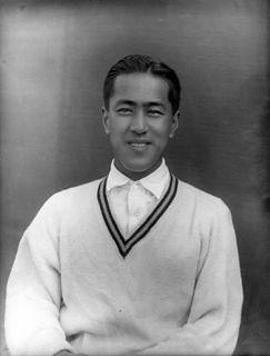 Ryuki Miki Japanese tennis player