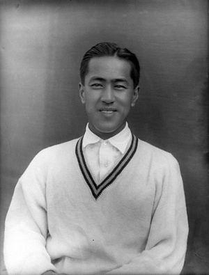 Ryuki Miki - Image: Ryuki Miki 1929