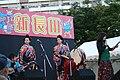 Ryukyu Matsuri in Shin-Nagata Oct09 073.JPG