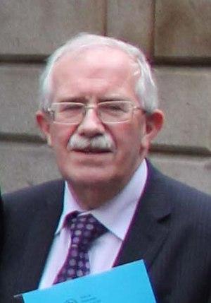 Séamus Healy