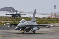FA-129 - F16 - Not Available