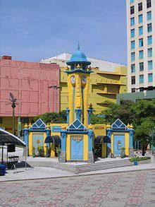 Shah Alam - Wikipedia