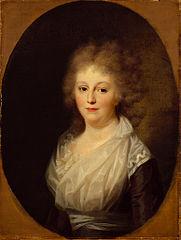 Agnes Maria Dedel (1767-1827)