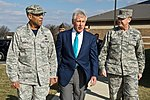 SECDEF attends the US Air Force SAPR Summit 150116-D-IX214-001.jpg