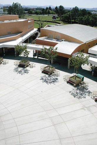 Northridge, Los Angeles - Northridge Academy High School