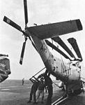SH-3A of HS-15 on USS Guam (LPH-9) c1972.jpg