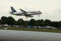 SJI @ Paris Airshow 2011 (5914491691).jpg
