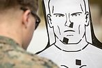 SPMAGTF conducts Combat Pistol Qualification 170113-M-ZV304-1306.jpg