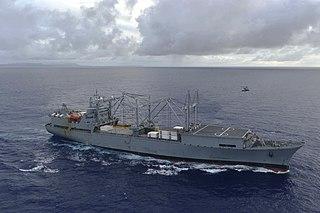 Type C5-class ship