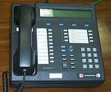Secure telephone - Wikipedia