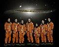 STS-109 Crew Members (27990737006).jpg