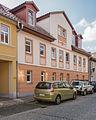 "Saalfeld Niedere Köditzgasse 22 Ehem. Ackerbürgerhaus Bestandteil Denkmalensemble ""Stadtkern Saalfeld-Saale"".jpg"