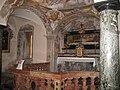 Sacro Monte di Varallo-Cappella XLIII-Santo Sepolcro.JPG