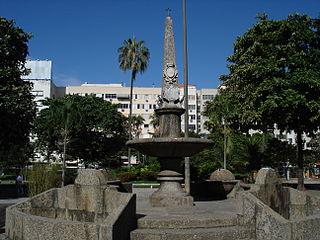 General Osório Square