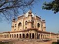 Safdarganj Tomb, Safdarganj in New Delhi 15.jpg