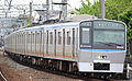 Sagami railway 8000 kei.JPG
