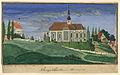 Sagan Bergelkirche 1852.jpg