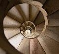 Sagrada Familia Spiral Staircase 2 (5839764546).jpg