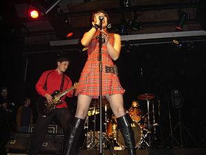 Saiko (band) - Image: Saiko 4