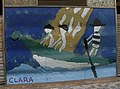 Sailing Away Graffiti, Zaragoza Spain - panoramio.jpg