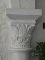 Saint-Capraise-de-Lalinde église chapiteau (6).JPG