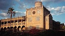 Zimbabwe-Education-Saint-Georges-College