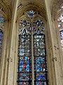 Saint-Germer-de-Fly (60), Sainte-chapelle, vitrail n° 0, registres supérieurs.jpg