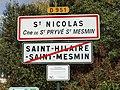 Saint-Hilaire-Saint-Mesmin-FR-45-Pont Saint Nicolas-panneau d'agglomération-02.jpg