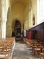 Saint-Méen-le-Grand (35) Abbatiale Ancien collatéral nord du chœur 06.JPG