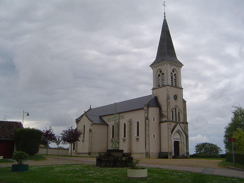 Saint-Ouen-sur-Loire