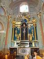 Saint Anne church in Lubartów - Interior - 14.JPG
