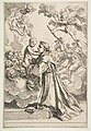 Saint Anthony of Padua adoring the Christ Child in Glory MET DP815122.jpg