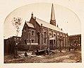 Saint Clement's Church in Philadelphia by John Moran.jpg