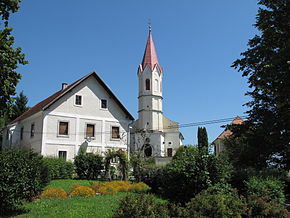 Saint Martin Church, Sromlje 01.JPG
