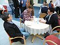 Saint Petersburg Wiki-Conference 2016 by Andreykor 10.jpg