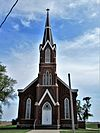 Saints Peter and Paul Church - Clear Creek, Iowa 09.jpg
