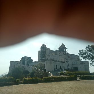 Monsoon Palace - Sajjangarh fort, Udaipur