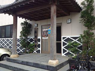 Sakaigawa stable