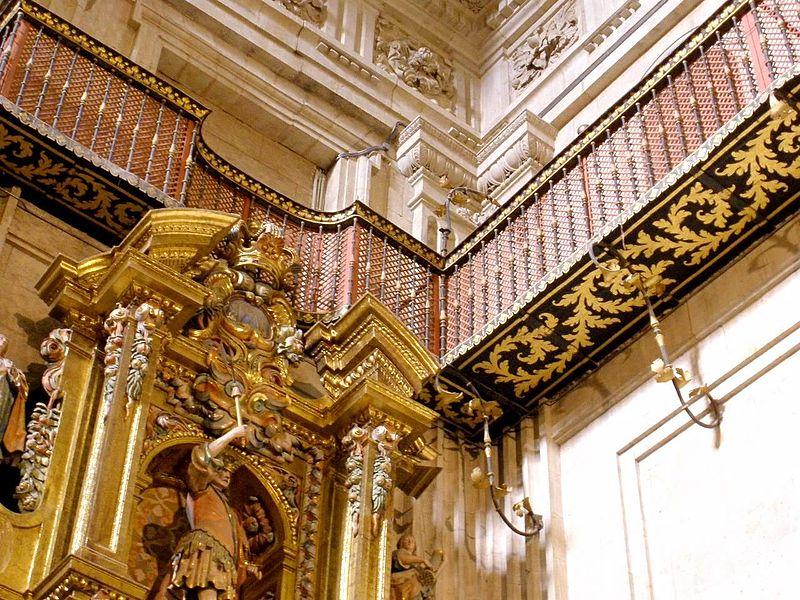 File:Salamanca - Iglesia de la Clerecía 03.jpg