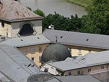 Haus Der Natur Salzburg Wikiwand