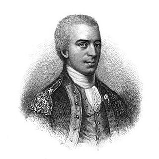 Samuel Blachley Webb