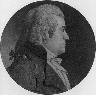 Samuel Smith (Maryland) - Senator Samuel Smith