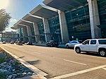 San Diego International Airport (KSAN) Terminal 2 (ground level) - August 2018.jpg